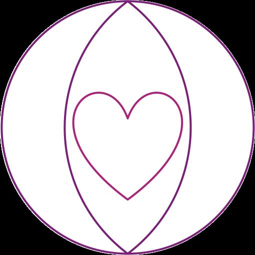 Kiria Silke Vandekamp | HEART CORE SPIRIT